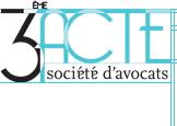3ème Acte – Sophie Barcella Avocats